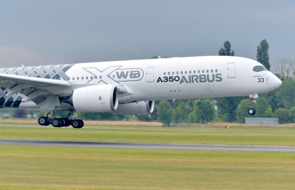 super precision bearings move into a350 xwb and a380 actuation