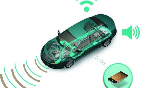 mira security automotive