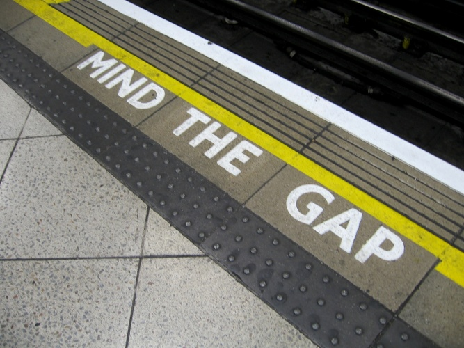 The UK is struggling to bridge the skills gap