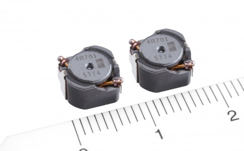 TDK rugged power inductors