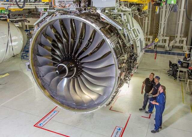 Aerospace Takes To Additive Manufacturing The Engineer