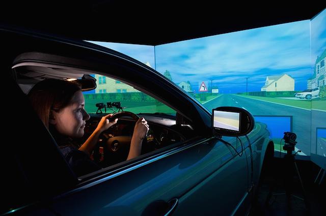 jaguar land rover leads 11m autonomous cars project the. Black Bedroom Furniture Sets. Home Design Ideas