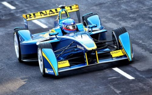 In 440 starts across 11 races in Formula E, the battery had just one failure.