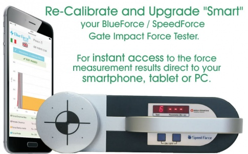 Force Tester 1 with smart phone word press