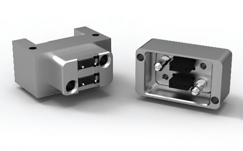 New TE Connectivity Ruggedised Optical Backplane Connector System