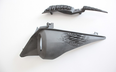 3D printing for automotive