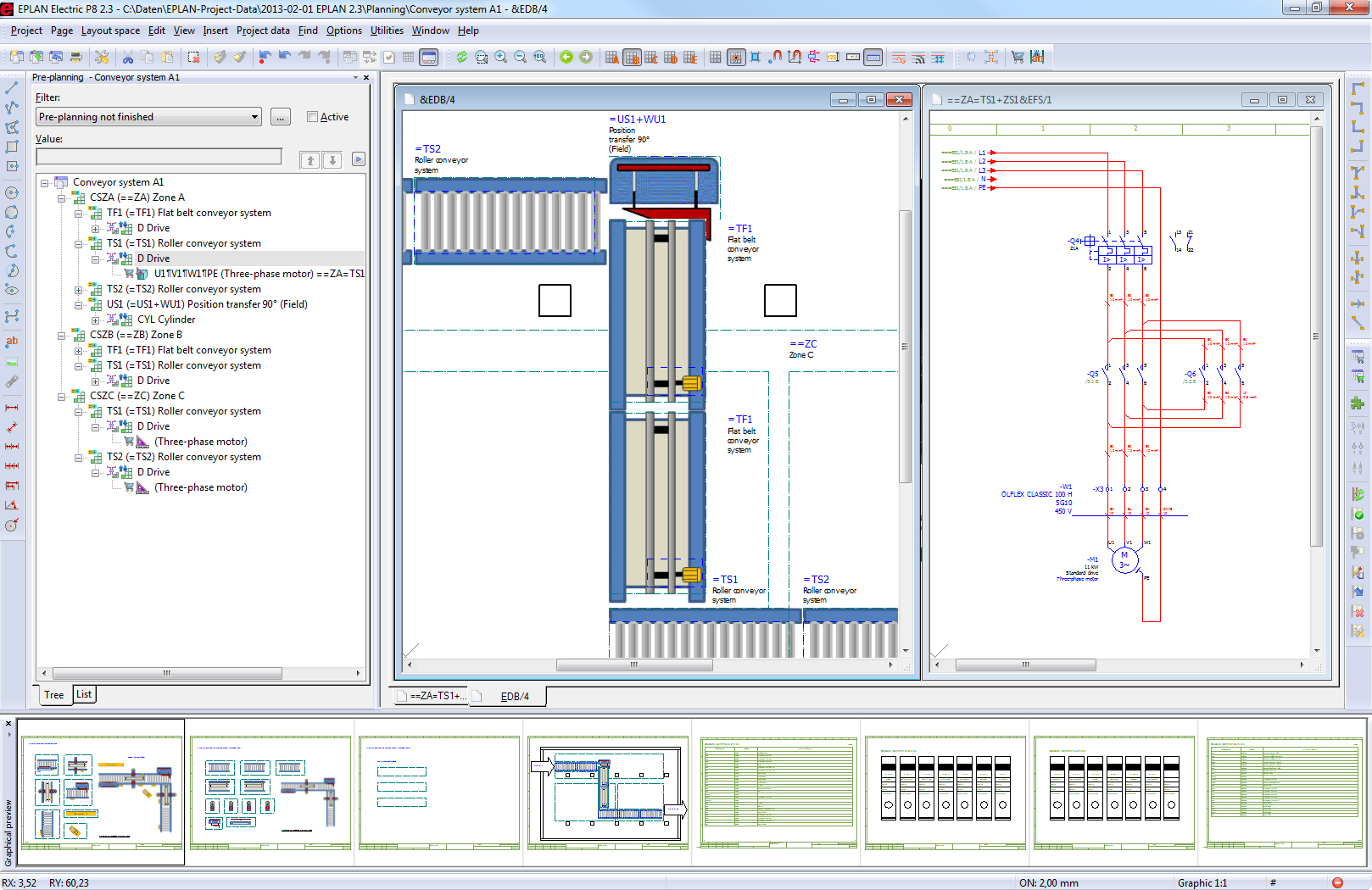 Efficient engineering through cae the engineer the engineer for Eplan login