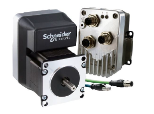 M12 lexium mdrive products integrate stepper motor for Stepper motor integrated controller