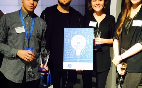 ICC Award