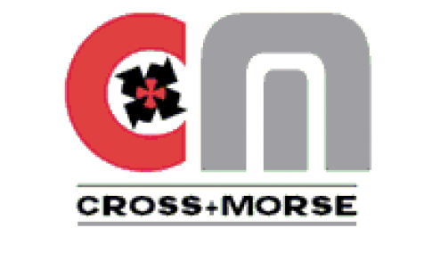 New Cross and Morse