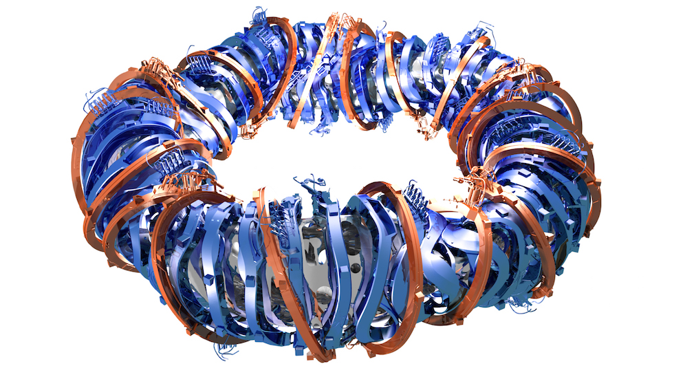 Wendelstein Stellarator Begins Upgrades After Fusion