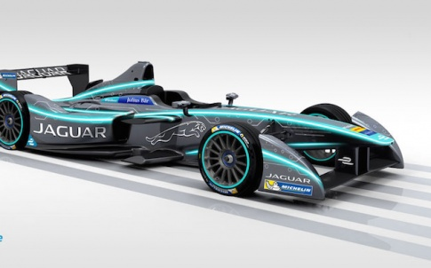 In Autumn 2016, Jaguar will return to motorsport as a manufacturer with its own team in the third season of the exciting FIA Formula E World Championship