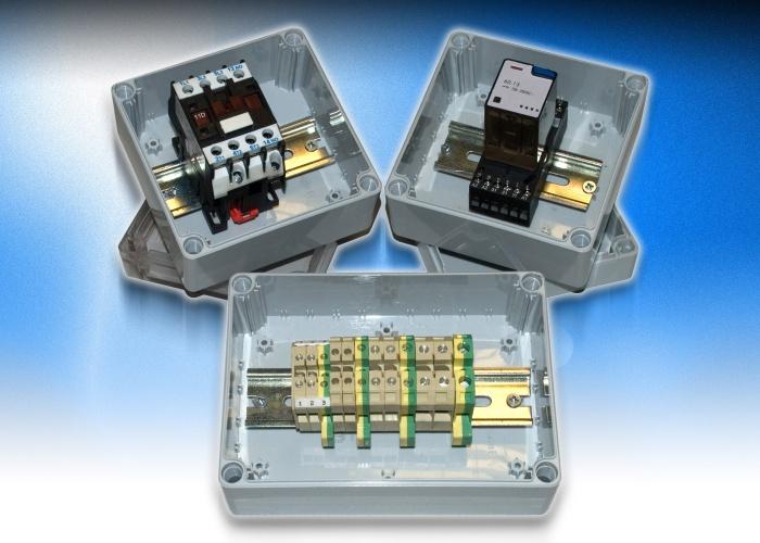 Hylec New - 3 Boxes Dec 15 PR pic