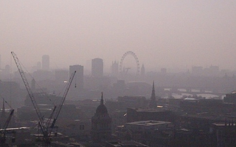 (Source: Clean Air in London)