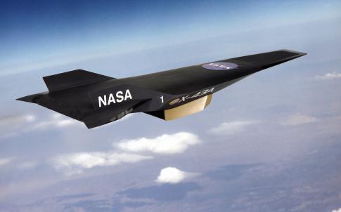 Scam_Jet_NASA