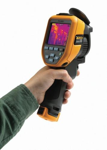 L1130fl - New high-end Fluke TiS75 Performance Series Infrared Camera