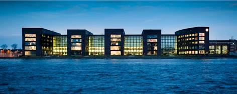 Shell Technology Centre Amsterdam