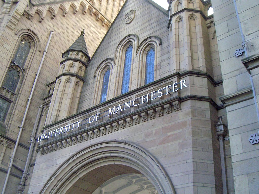 Accommodation at INTO Manchester | INTO