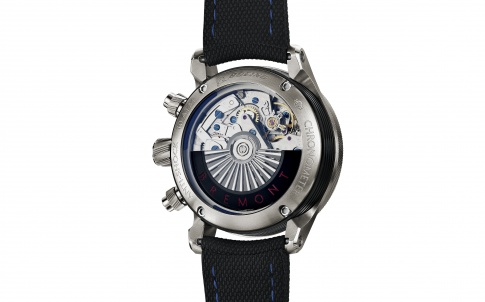 Bremont watches have a cult following