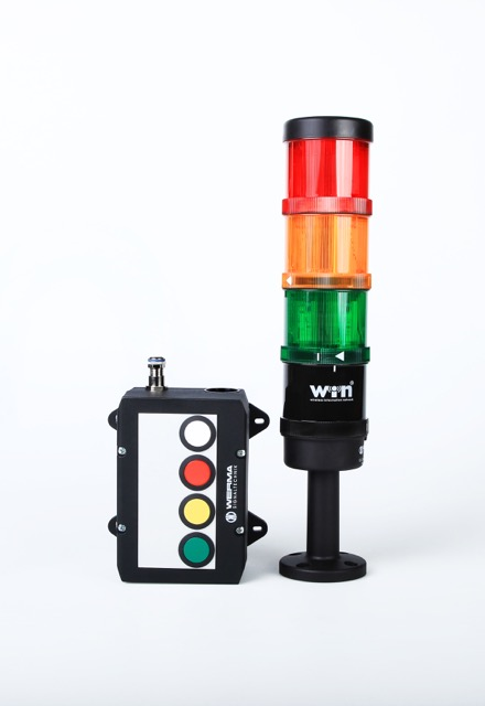 werma launches andonspeed andon light system the