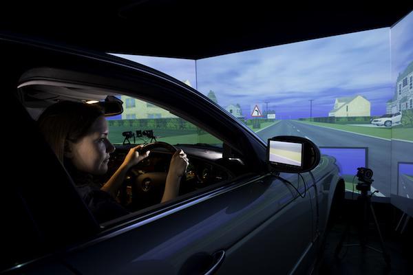 Southampton_driving_Sim