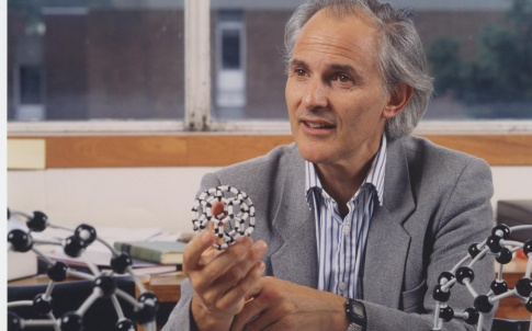 Harry Kroto