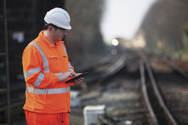 Britain's railway network is currently undergoing a major transformation