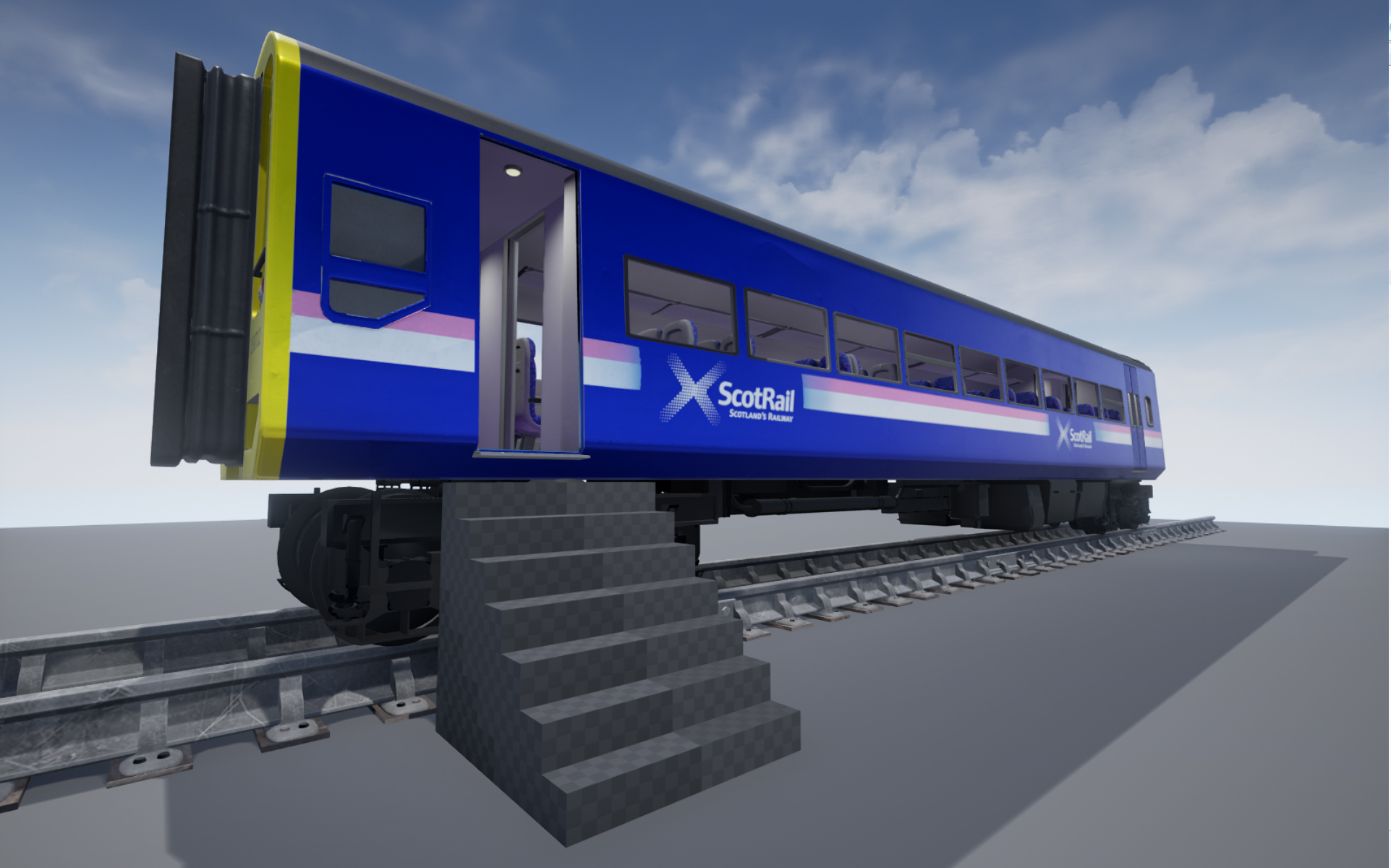 Image Result For Scotrail