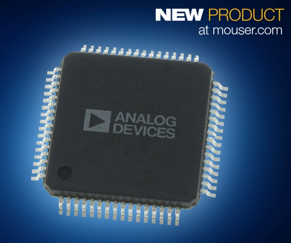 Print_Analog Devices AD7768 ADC