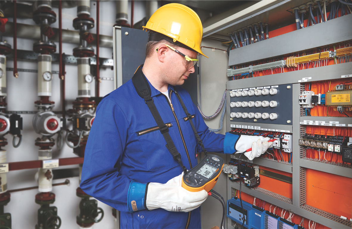 Multifunction Installation Testers Help Protect Appliances