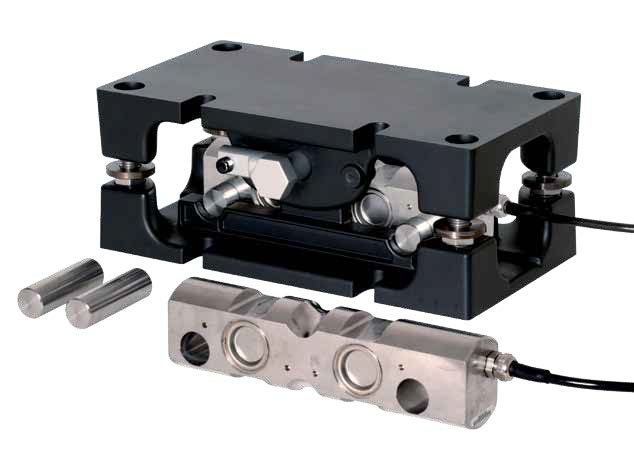 Load Cell Assembly : Data sheet mastermount load cell assembly from thames