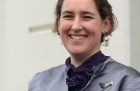 Sarah Toy, Sustrans Senior Project Manager