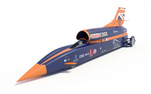 BLOODHOUND_SSC_Front34TopDown_July2015
