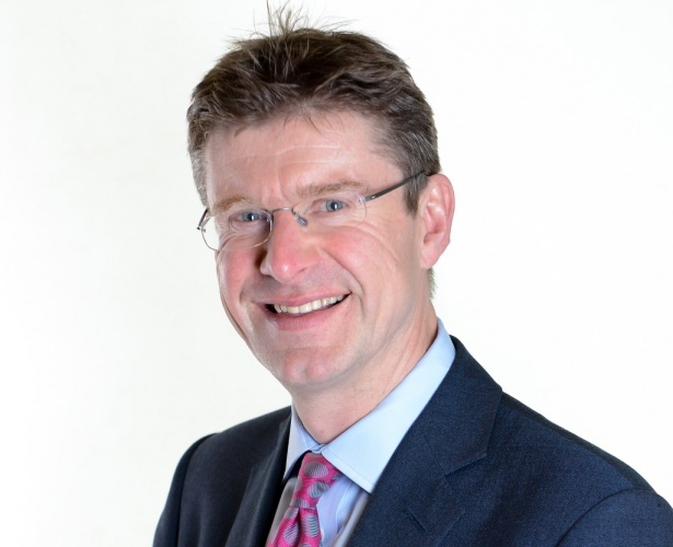 Greg Clark (Credit: Department for Communities and Local Government)