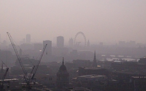 (Credit: Clean Air in London)