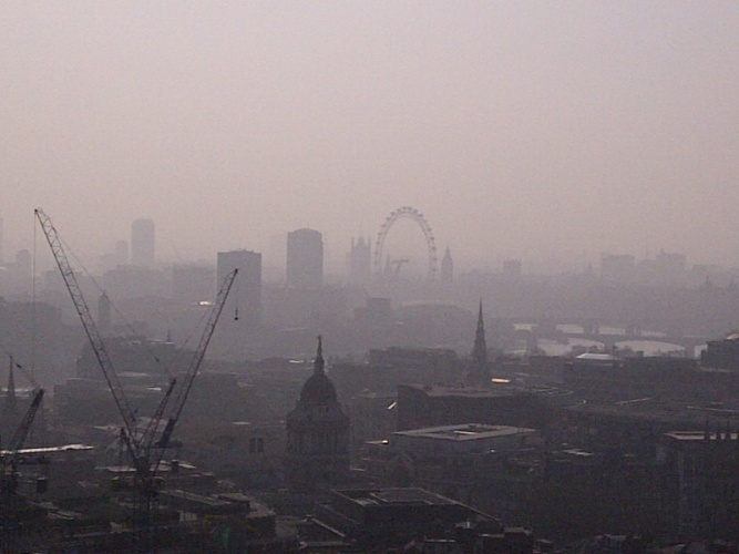 (Credit: Clean Air in London)