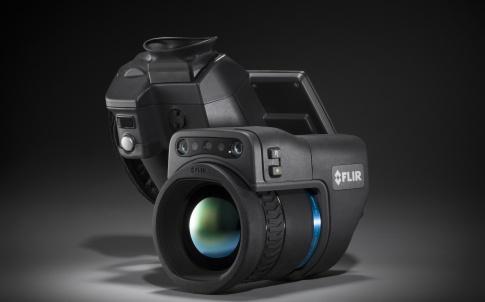 FLIR850 - T1020 product