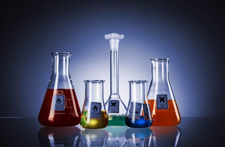 Chemie 01
