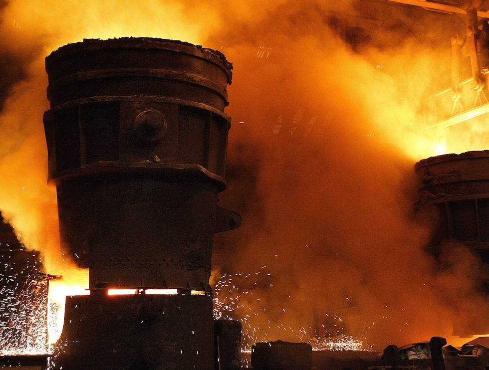 Sheffield Forgemasters winning US defence orders