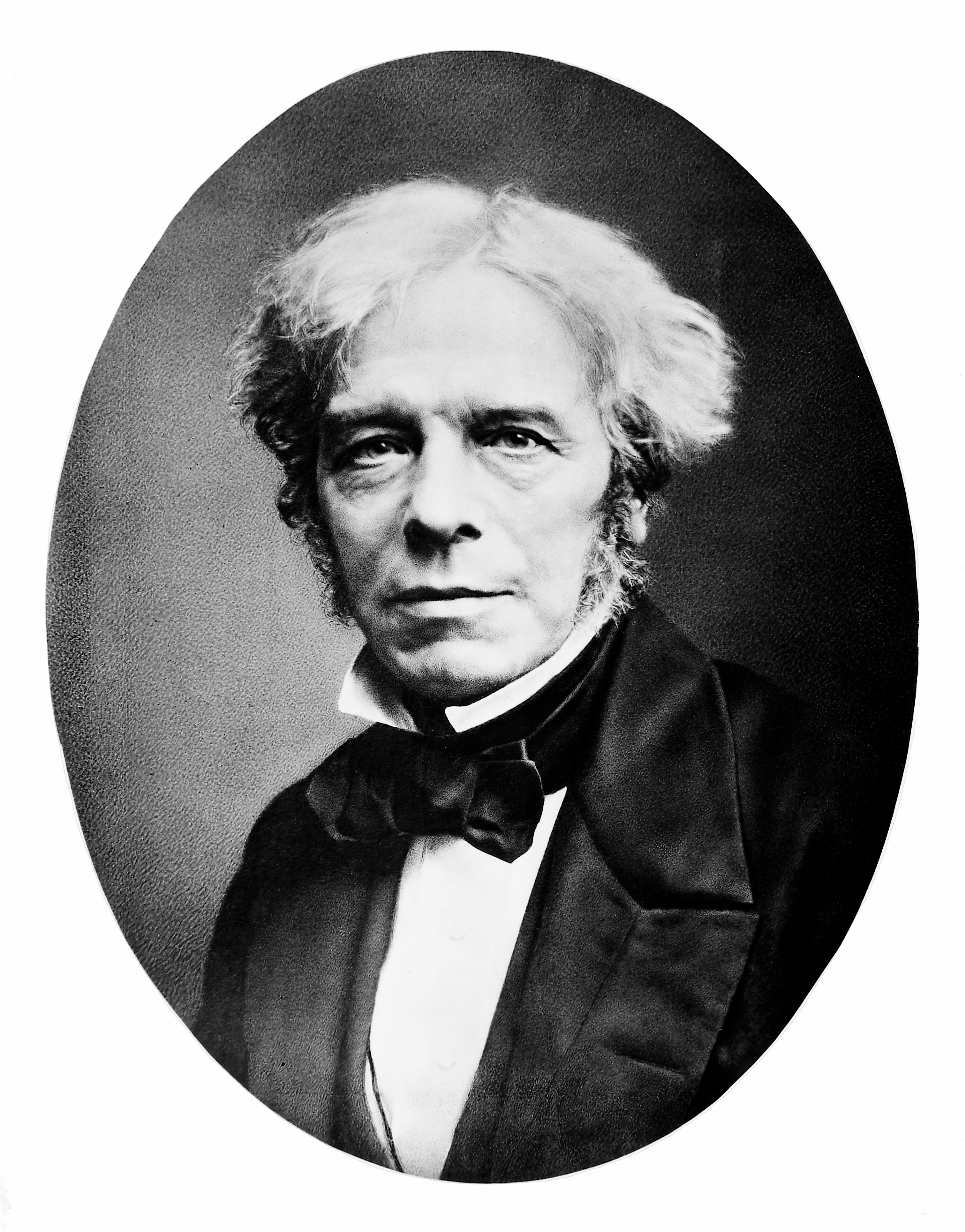 Michael Faraday, whose discoveries were central to the start of the electricity industry