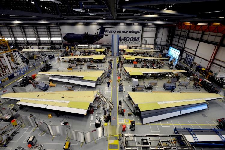 threatens UK aerospace