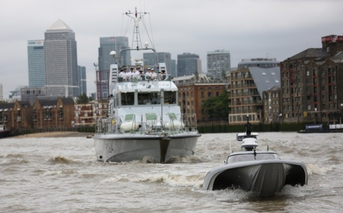 (Credit: Royal Navy)