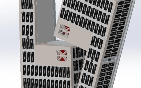 PICTURE_ CubeSat 1