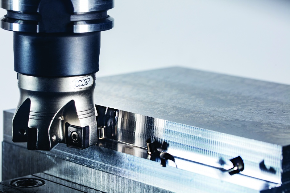 The benefits of dry machining | The Engineer The Engineer