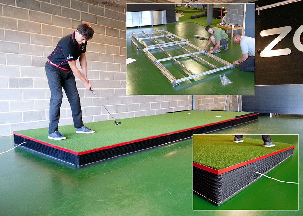 minitec-golf-platform
