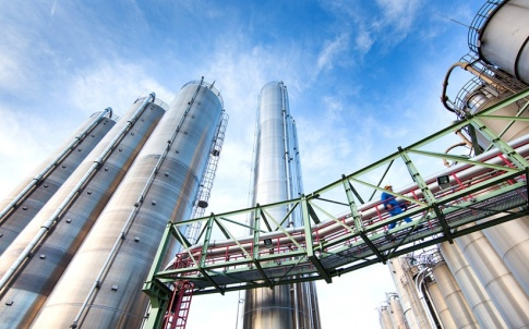 Covestro's polymer plants could run on CO2