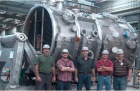 Varying neutral beams to improve control in fusion reactors