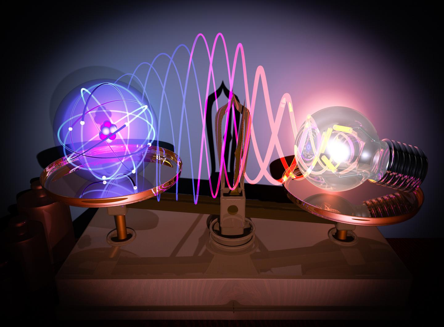 Cambridge University representation of nanophotonics