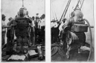 December 1914: Armour all at sea
