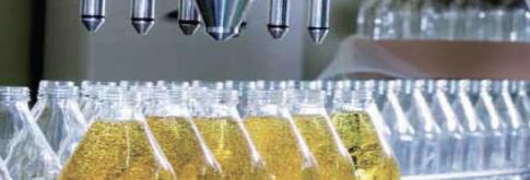 OEM panel-mounted peristaltic pumps